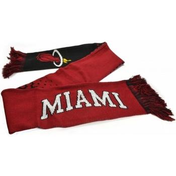 Asusteet / tarvikkeet Huivit Miami Heat  Red/Black