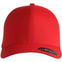 Asusteet / tarvikkeet Lippalakit Yupoong  Red