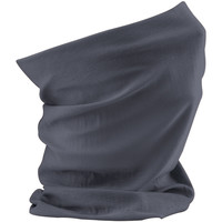 Asusteet / tarvikkeet Naiset Huivit Beechfield B900 Graphite Grey
