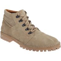 kengät Miehet Bootsit Roamers  Light Taupe