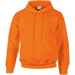 vaatteet Miehet Svetari Gildan 12500 Safety Orange