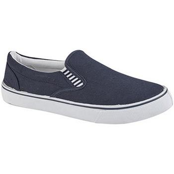 kengät Pojat Tennarit Dek  Navy Blue
