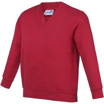 vaatteet Lapset Svetari Awdis  Red