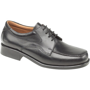 kengät Miehet Derby-kengät Amblers Birmingham Black