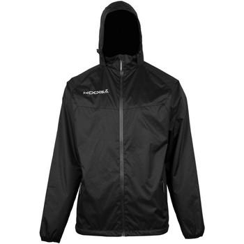 vaatteet Pojat Tuulitakit Kooga K502B Black