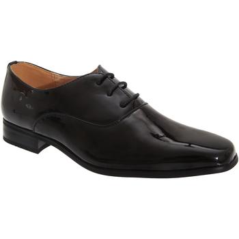 kengät Pojat Herrainkengät Goor  Black Patent