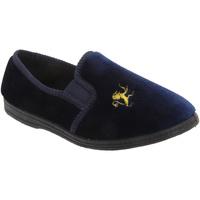 kengät Pojat Tossut Sleepers  Navy Blue