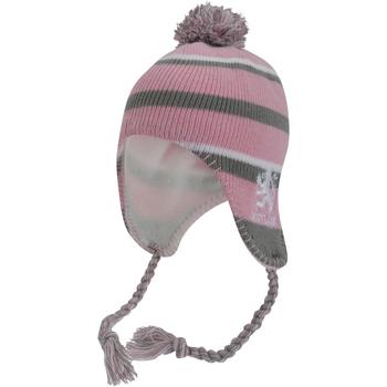 Asusteet / tarvikkeet Naiset Pipot Scotland  Pink