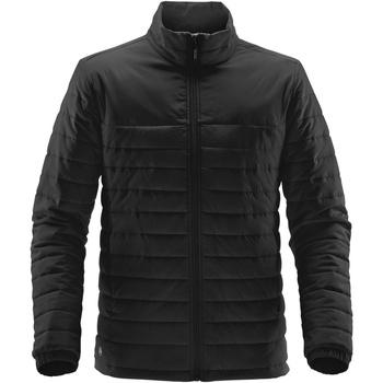 vaatteet Miehet Toppatakki Stormtech QX-1 Black