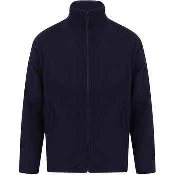 vaatteet Miehet Fleecet Henbury  Oxford Navy