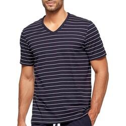 vaatteet Miehet pyjamat / yöpaidat Impetus GO41024 039 Sininen