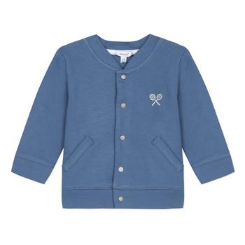 vaatteet Pojat Neuleet / Villatakit Absorba NOLA Blue