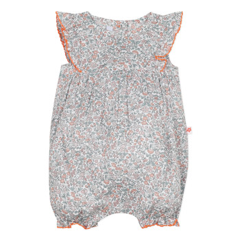 vaatteet Tytöt Jumpsuits / Haalarit Absorba ADELINE Pink