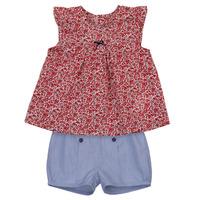 vaatteet Tytöt Kokonaisuus Absorba LEO Laivastonsininen