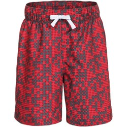 vaatteet Pojat Uima-asut / Uimashortsit Trespass Alley Red