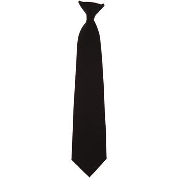 vaatteet Miehet Solmiot ja asusteet Yoko CT01 Black