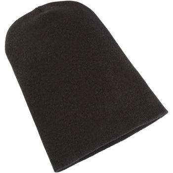 Asusteet / tarvikkeet Pipot Yupoong YP012 Black