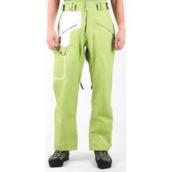 vaatteet Miehet Housut Salomon Sideways Pant M L1019630036 green