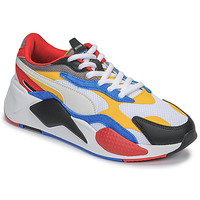 kengät Matalavartiset tennarit Puma RS-X3 Multicolour