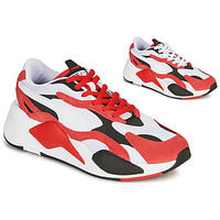 kengät Matalavartiset tennarit Puma RS-X3 Red / White
