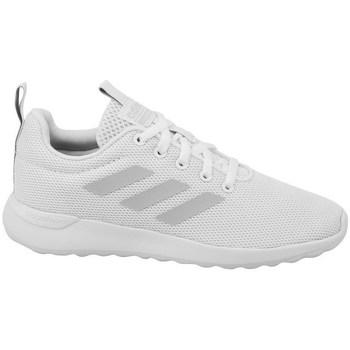 kengät Lapset Matalavartiset tennarit adidas Originals Lite Racer Cln K Valkoiset