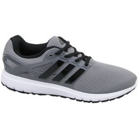 kengät Miehet Fitness / Training adidas Originals Energy Cloud Wtc M Harmaat
