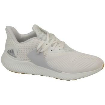 kengät Naiset Juoksukengät / Trail-kengät adidas Originals Alphabounce RC 2 W Harmaat