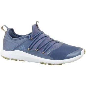 kengät Miehet Juoksukengät / Trail-kengät adidas Originals Crazymove TR M Vaaleansiniset