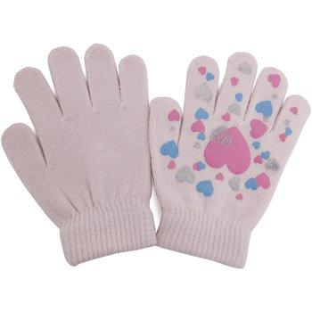 Asusteet / tarvikkeet Tytöt Hanskat Universal Textiles  Baby Pink