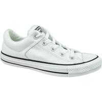 kengät Naiset Matalavartiset tennarit Converse Chuck Taylor As High Street  149429C