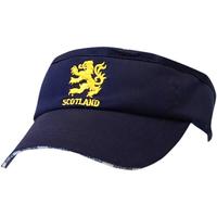 Asusteet / tarvikkeet Lippalakit Scotland  Navy