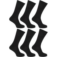 Asusteet / tarvikkeet Naiset Sukat Floso  Black
