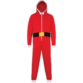 vaatteet pyjamat / yöpaidat Christmas Shop CC008 Red