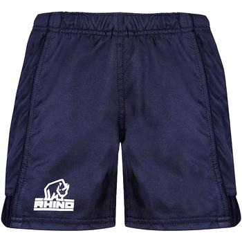 vaatteet Miehet Shortsit / Bermuda-shortsit Rhino RH015 Navy