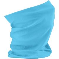Asusteet / tarvikkeet Lapset Huivit Beechfield B900B Surf Blue