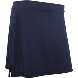 vaatteet Naiset Hame Spiro S261F Navy Blue