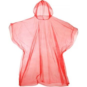 vaatteet Tuulitakit Universal Textiles JB003 Red