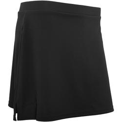 vaatteet Naiset Hame Spiro S261F Black