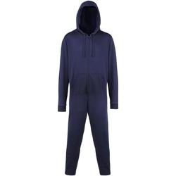 vaatteet Jumpsuits / Haalarit Comfy Co CC001 Navy