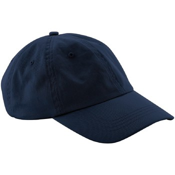 Asusteet / tarvikkeet Lippalakit Beechfield B653 Navy Blue