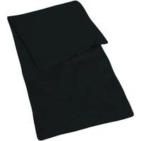 Asusteet / tarvikkeet Lapset Huivit Beechfield B900B Black