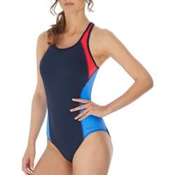 vaatteet Naiset Yksiosainen uimapuku Freya AW3969 ASY Sininen