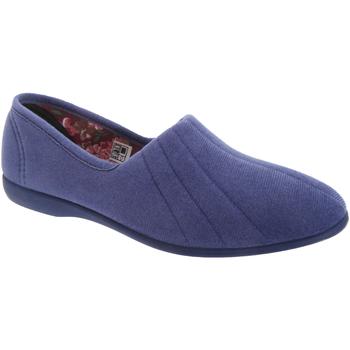 kengät Naiset Tossut Gbs  Blueberry