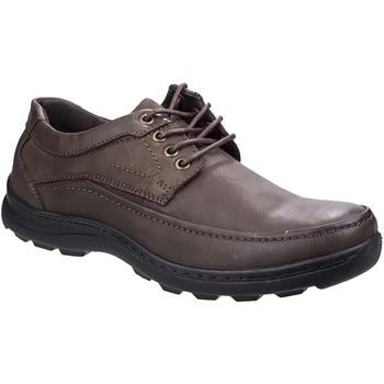 kengät Miehet Derby-kengät Fleet & Foster  Brown