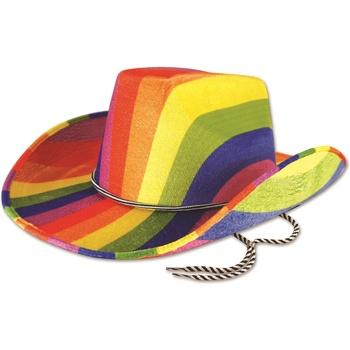 Asusteet / tarvikkeet Miehet Hatut Bristol Novelty  Rainbow