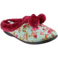 kengät Naiset Tossut Mirak  Floral