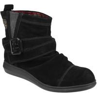 kengät Naiset Bootsit Rocket Dog  Black