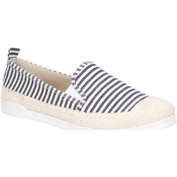 kengät Naiset Tennarit Fleet & Foster  Navy