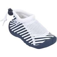 kengät Lapset Vesiurheilukengät Trespass  Airforce Stripe