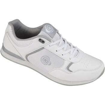 kengät Miehet Urheilukengät Dek  White
